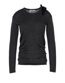 Long sleeve sweater - JIL SANDER