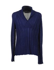 ROBERTO CAVALLI - High neck sweater