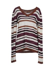 JOHN GALLIANO - Long sleeve jumper
