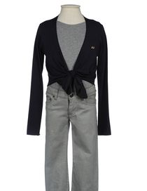 ARMANI JUNIOR - Shrug wrap