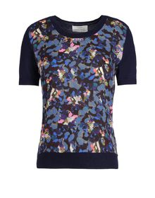Short sleeve jumper - ERDEM
