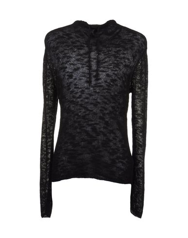 JOHN VARVATOS - High neck sweater