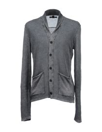 JOHN VARVATOS - Strickjacke