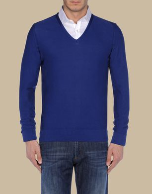 TJ TRUSSARDI JEANS - Jumper