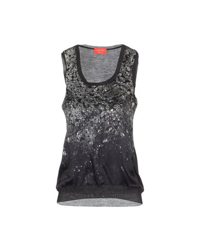 LANVIN - Sleeveless sweater