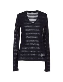 EA7 - Long sleeve jumper