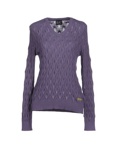 EA7 - Long sleeve sweater