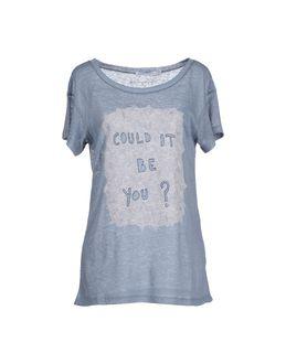 T-shirt maniche corte - SEE BY CHLOÉ EUR 42.00