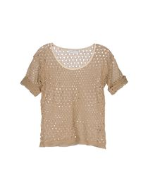 SEE BY CHLOÉ - Short sleeve jumper