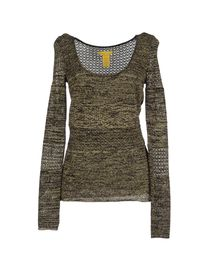 CATHERINE MALANDRINO - Long sleeve sweater