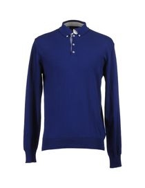 HACKETT - Polo sweater