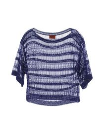 MISSONI - Short sleeve jumper