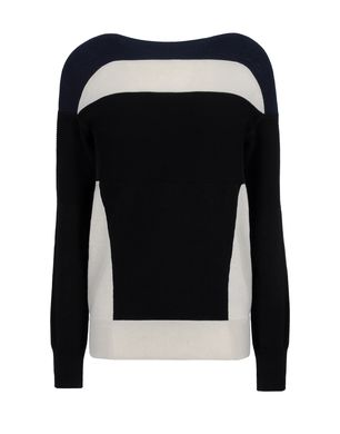 Long sleeve sweater Women's - OHNE TITEL
