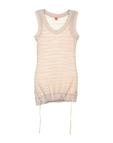 HUGO BOSS - Sleeveless sweater