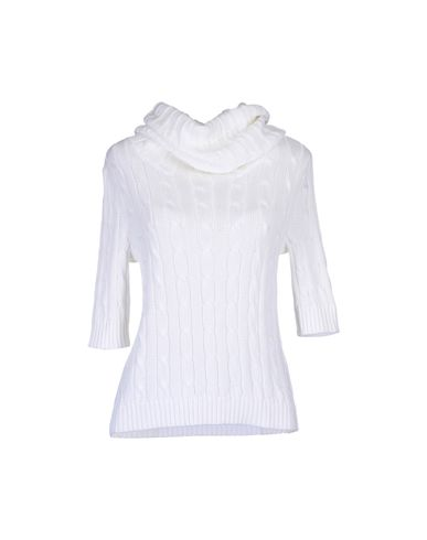 RALPH LAUREN - Short sleeve sweater