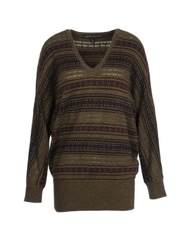 RALPH LAUREN BLACK LABEL - Cashmere sweater