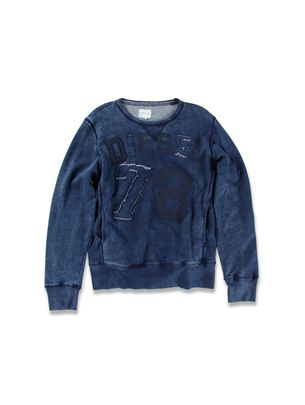 Sweatshirts DIESEL: SAIBBY