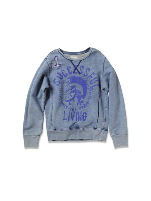 Sweatshirts DIESEL: SINZO
