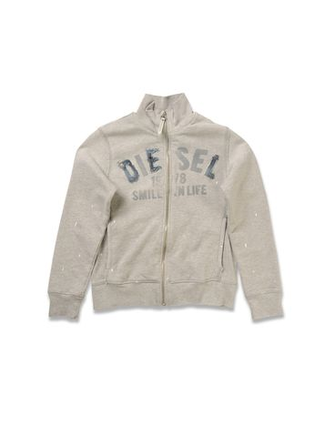 Sweaters DIESEL: SOFYT