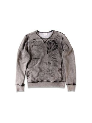 Sweatshirts DIESEL: SUHIY