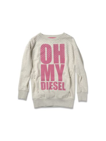 Sweatshirts DIESEL: STIFE