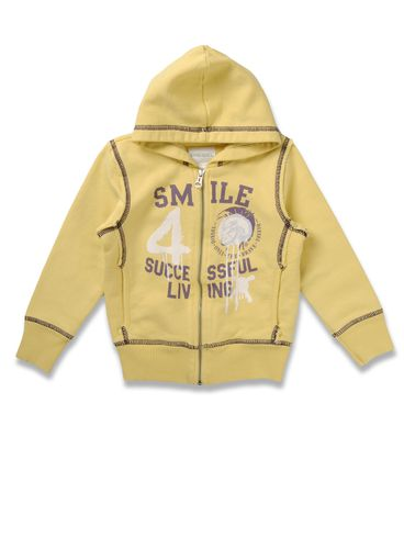 Sweatshirts DIESEL: SEMITIB
