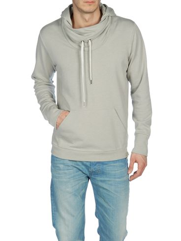Sweatshirts DIESEL: SERIAL-RS