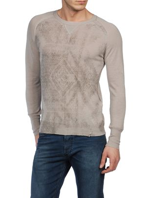 Pull Maille DIESEL: K-RIGEL