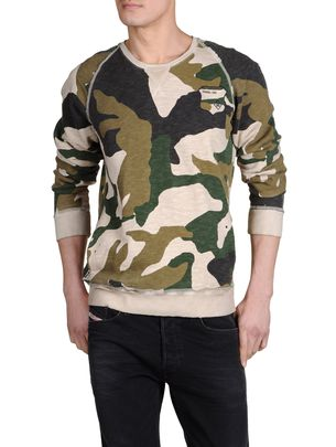 Sweatshirts DIESEL: SICAK
