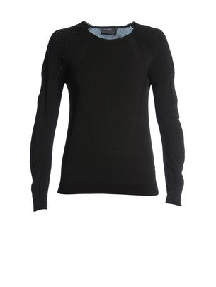 Sweaters DIESEL BLACK GOLD: MEPLYT