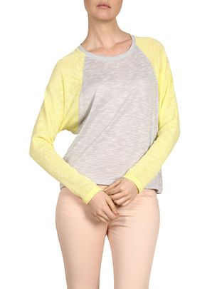 Pull Cotton 55DSL: FRIDALLA