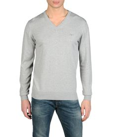 ARMANI JEANS - V  neck sweater