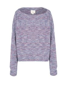 Pull manches longues - GIRL by BAND OF OUTSIDERS