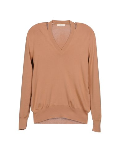 CÉLINE - Long sleeve sweater