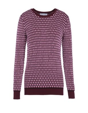 Long sleeve sweater Women's - JONATHAN SAUNDERS