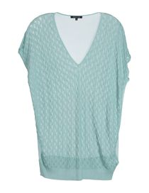 PATRIZIA PEPE - Short sleeve sweater