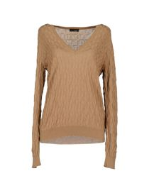 TONELLO - Long sleeve jumper