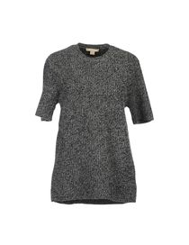 MICHAEL KORS - Short sleeve jumper