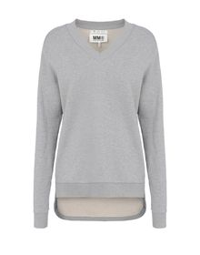 Sweatshirt - MM6 by MAISON MARTIN MARGIELA