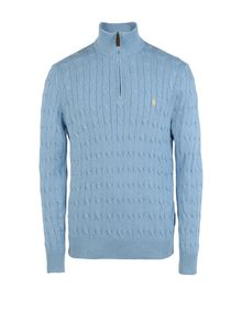 High neck - POLO RALPH LAUREN