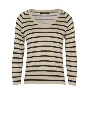Short sleeve sweater Women's - DOLCE & GABBANA
