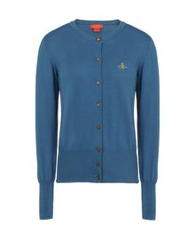 Cardigan - VIVIENNE WESTWOOD RED LABEL