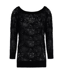 Short sleeve sweater - ERMANNO SCERVINO