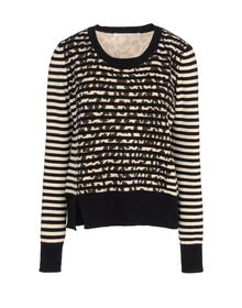 Long sleeve sweater - THAKOON ADDITION