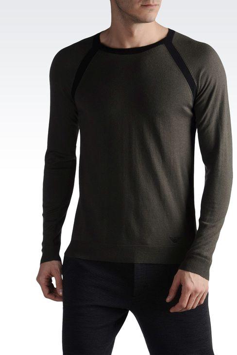 styles classiques sortie en ligne grandes marques pull homme simple