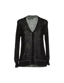 YOHJI YAMAMOTO NOIR - Cardigan