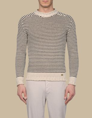 TJ TRUSSARDI JEANS - Maglia