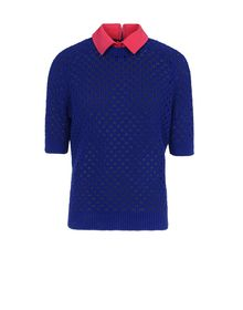 Short sleeve sweater - CARVEN