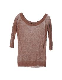 RA-RE - Short sleeve sweater