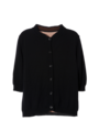 MARNI - Cardigan mezza manica